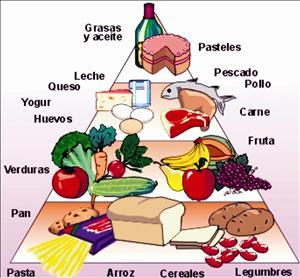 Barra Nutritiva MANA  Consejos para la buena alimentacin