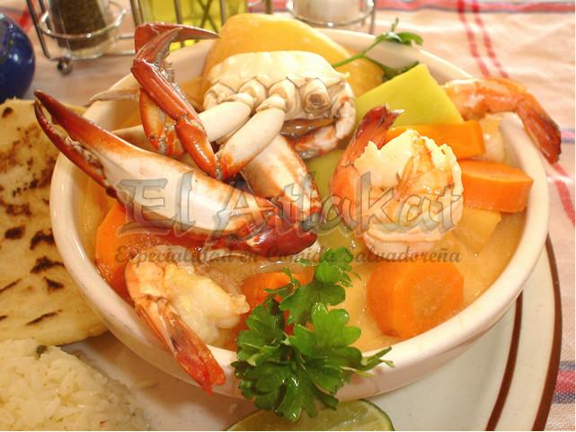 Lo mejor de la cocina  Ecuadorian Food