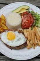 Cocina Nacional Ecuatoriana