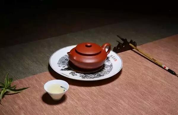 thés bénéfiques