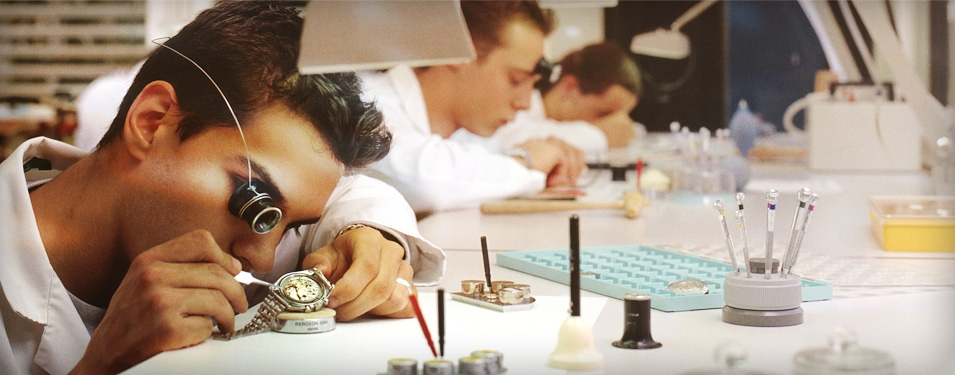 Job Opening For Experienced Master Watchmaker Toronto ON CANADA  Esslinger Watchmaker
