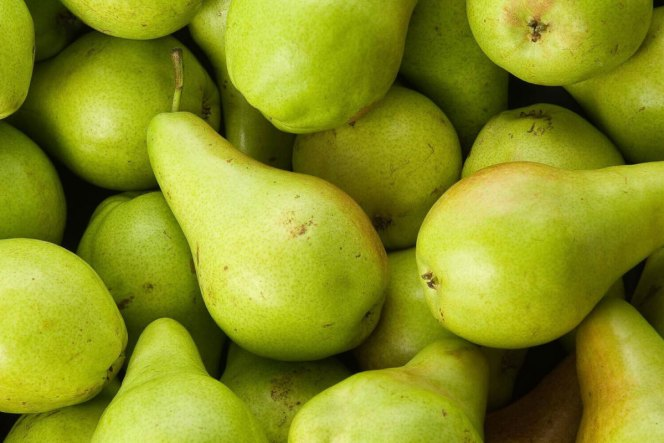pears for weight loss