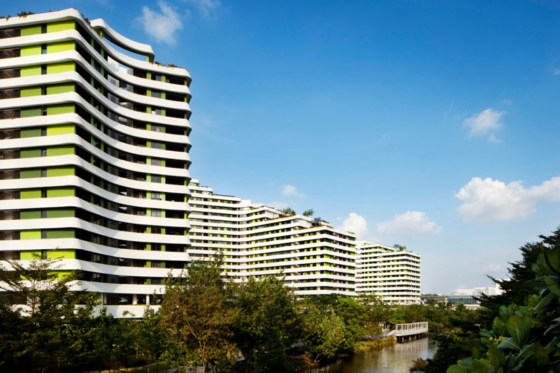 waterway terraces punggol singapore