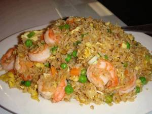 Better Than Take Out Fried Rice