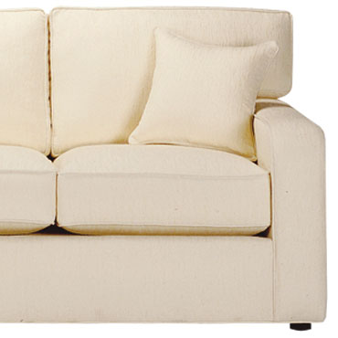 paramount sofa ethan allen how to decorate a table behind couch arm strength profiles in style the art of track