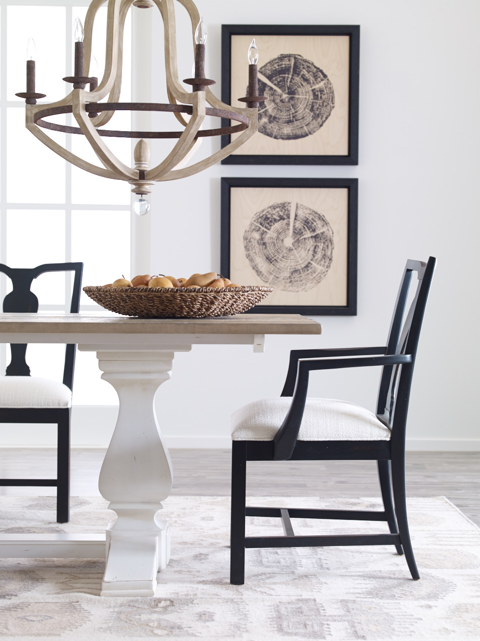 BLACK  WHITE  AWESOME  Ethan Allen  The Daily Muse