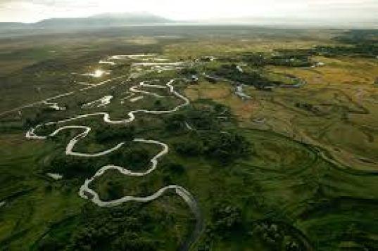 water rio grande