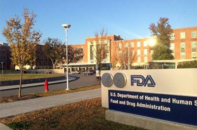 ethan holmes blog FDA