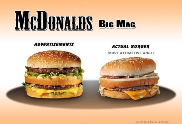 big mac 1