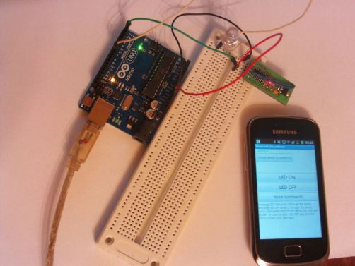 Arduino_android