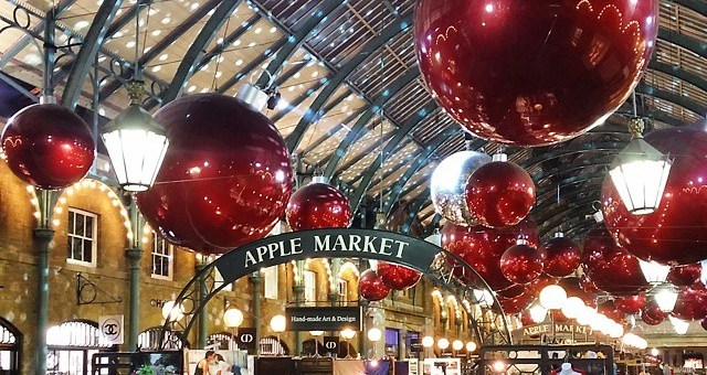 Image result for covent garden market insta