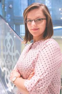 Joanna Grochowska zastąp