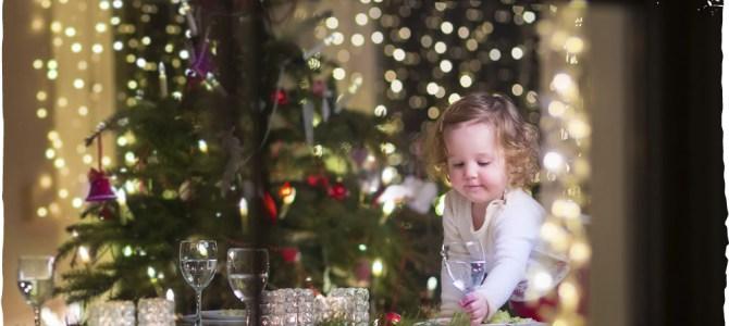 4 zonnige tips voor je kerstdiner. Serveer een streekgerecht!