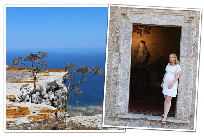 Babymoon vakantie op Sicilie - 2