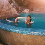 Tienervakantie op camping Castell Montgri: Zon, zee, uitgaan en uitslapen