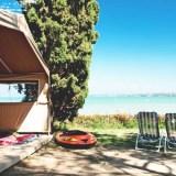 Pssst… dit zijn onze 8 'Vroegboekpareltjes'. De populairste campings voor 2017!