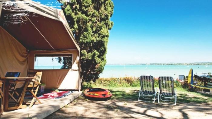 Populairste campings 2017 - Bella Italia