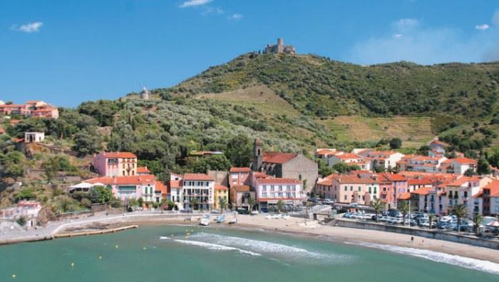Argelès-sur-mer Languedoc-Roussillon - Eurocamp campingvakanties