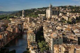 Girona - Eurocamp campingvakanties