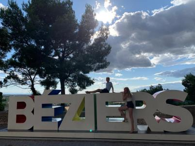 Eurocamp Camping in Beziers