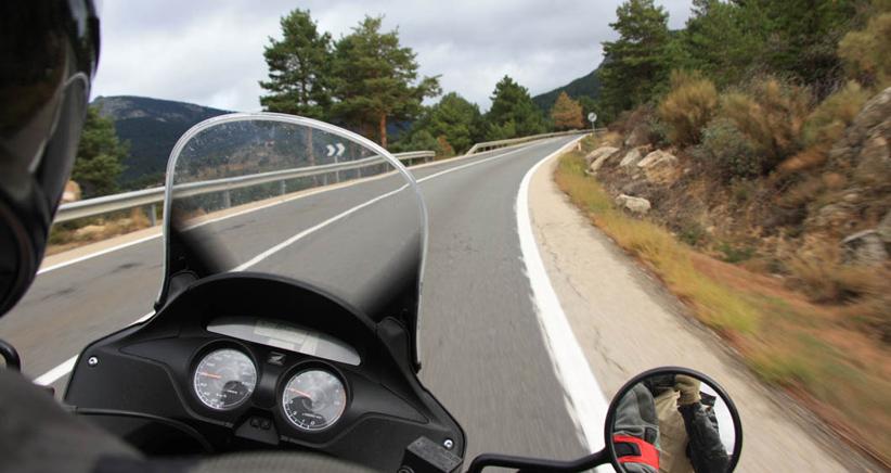 Las motos, las grandes olvidadas