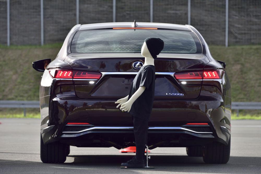 Planes Toyota Seguridad Vial