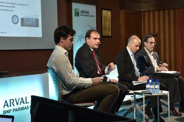 Arval Analiza el futuro del diesel