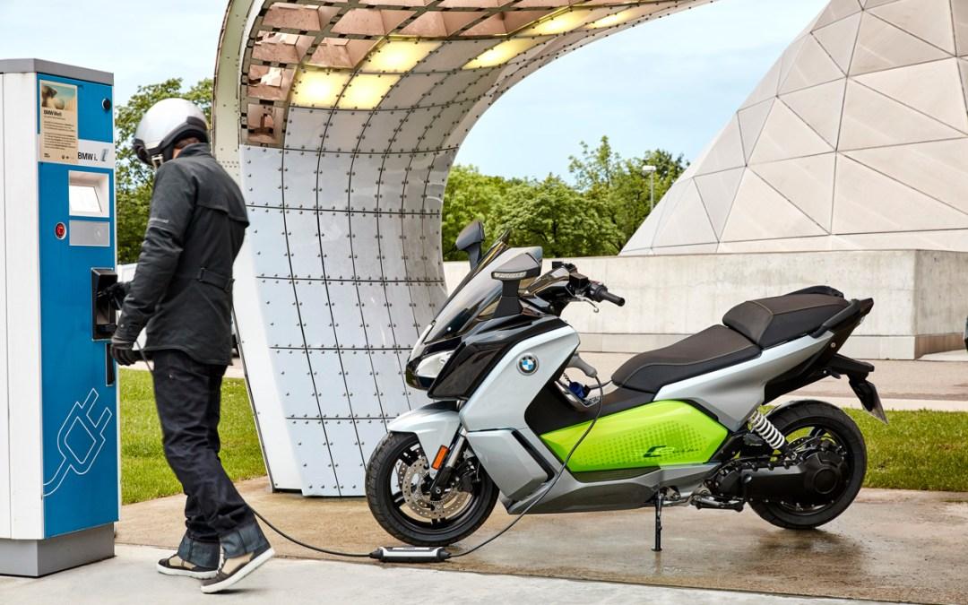 Cómo asegurar mi moto eléctrica