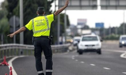 La Dirección General de Tráfico se prepara para el puente del 15 de agosto con nuevos controles en carrerteras