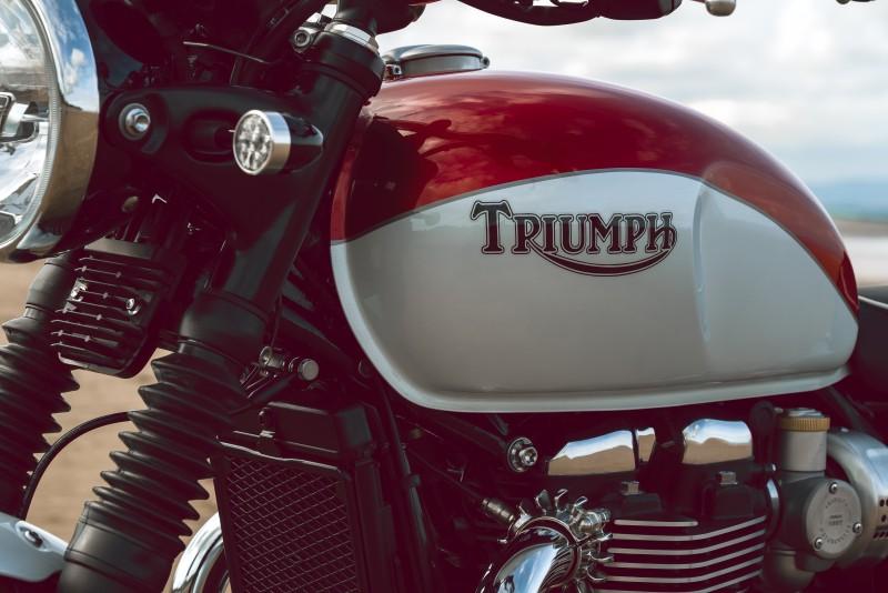 Acuerdo Triumph Motorcycles y Bajaj Auto