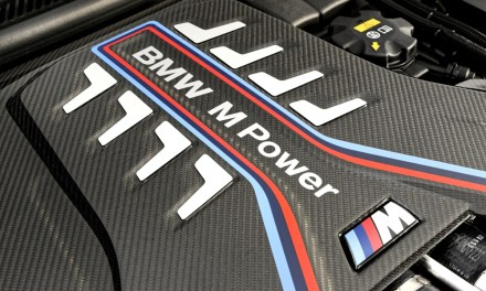 La historia detrás del logo de BMW M