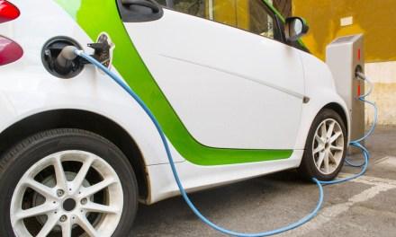 Fuerte subida en ventas de vehículos eléctricos de ocasión