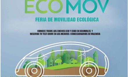 ECOMOV presenta su edición 2020