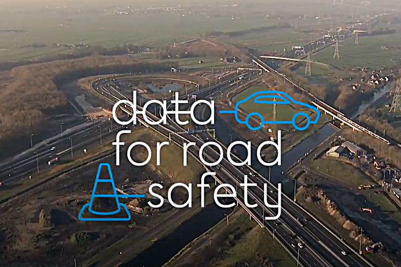 Data for Road Safety