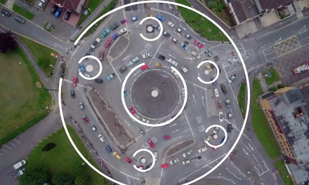 SEAT nos enseña a circular bien por una rotonda