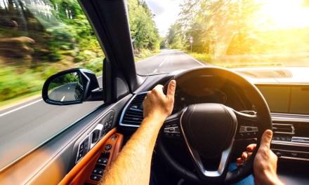 Conducir de forma eficiente y menos contaminante