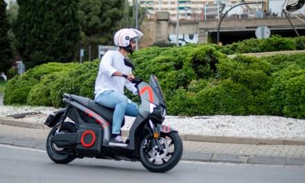 La moto, parte de la solución en la transición a la movilidad sostenible