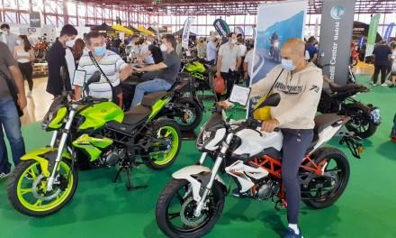 11.000 personas visitaron Motorama Madrid 2021