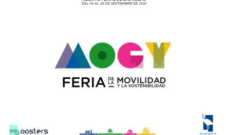 MOGY, la primera feria en ofrecer movilidad inclusiva integral gracias a los sistemas Mooevo