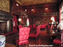 Biltmore House And Gardens Estate Letters Eurolux
