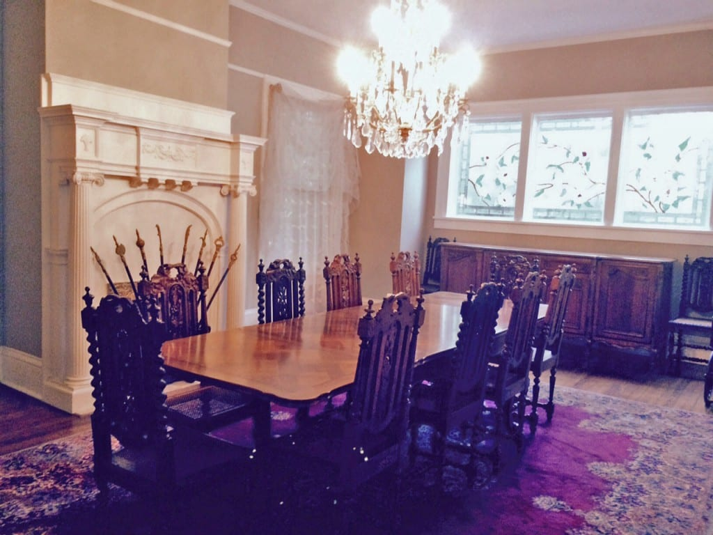 antique french dining table and chairs louis xv letters from eurolux room