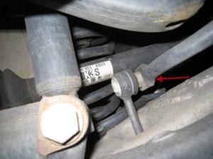 Audi RS4 Rear Sway Bar Install  Europa Parts Blog