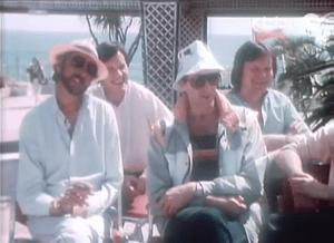 Monty Python in Cannes 1983