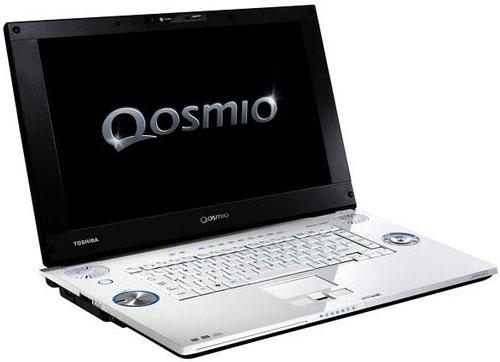 Qosmio G40
