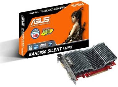 EAH3650 SILENT/HTDI/1G
