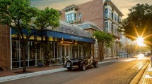 5 Haunted Hotels In America - Cheers And Confetti