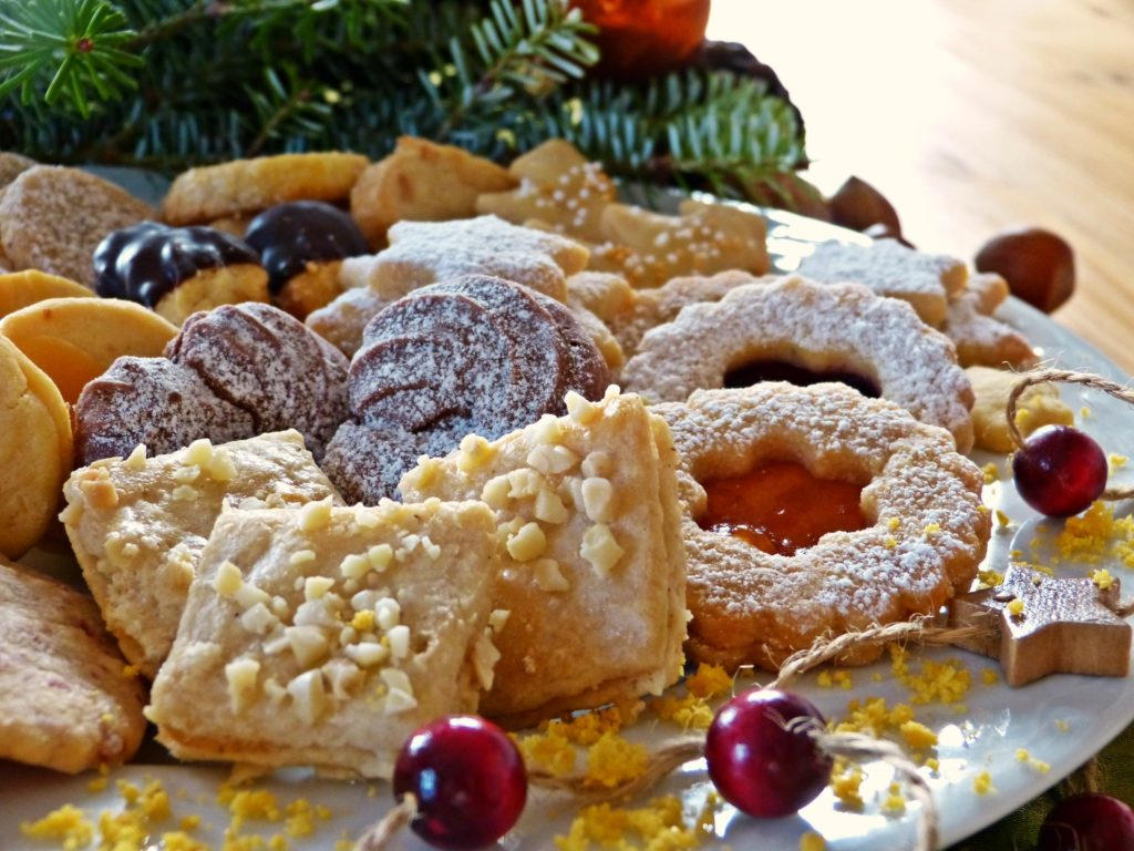 Pastries as Alternative to Cake