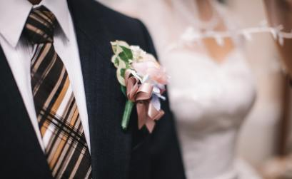 Pattern At Your Wedding
