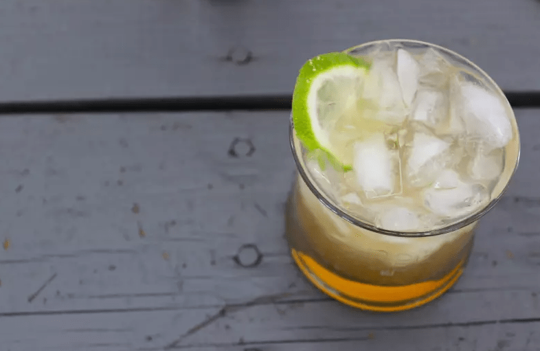 Noreaster Cocktail