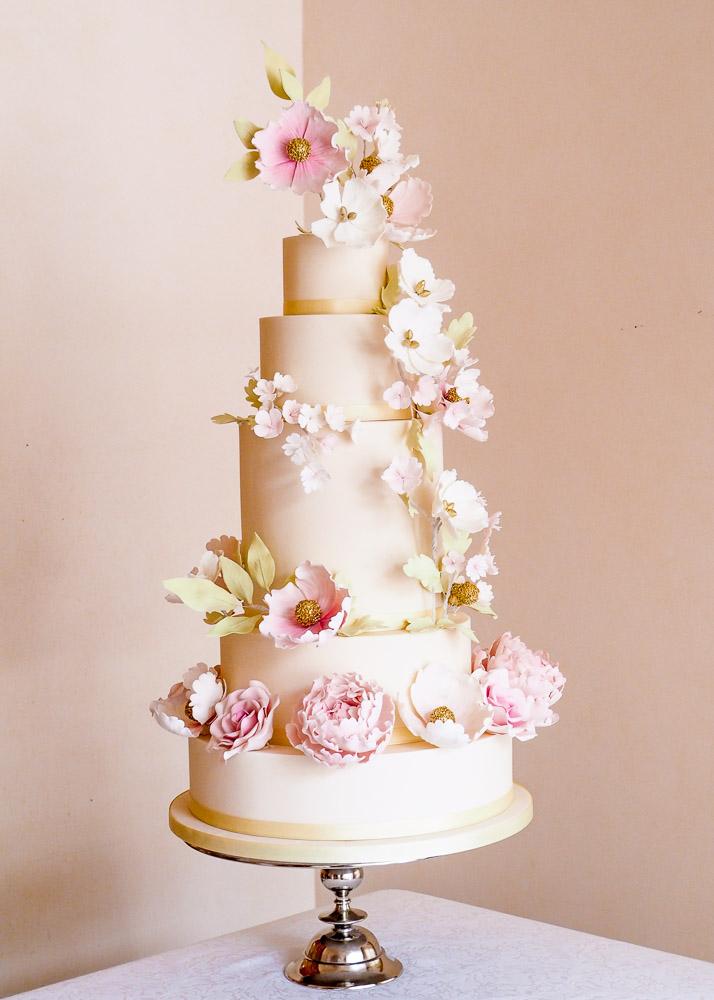Rosalind Miller London Cake Designer